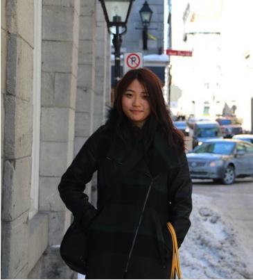 Freda Jian