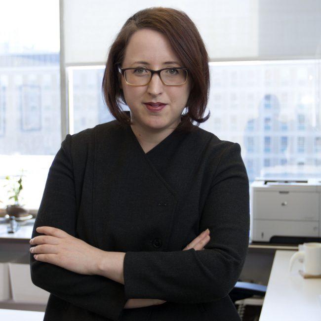 Katherine Duncan, PhD