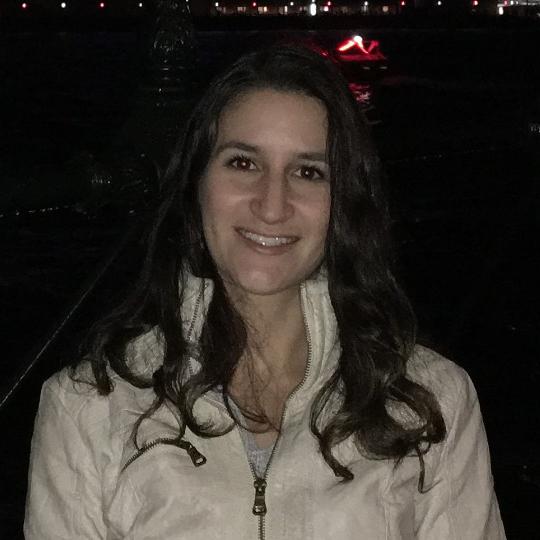 Monique Sousa