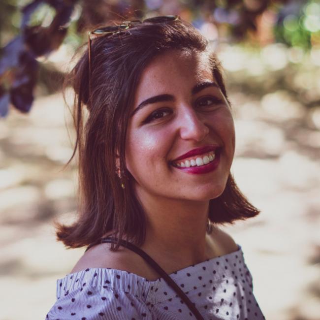Padideh Hassanpour