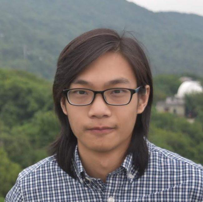 Yiqi Shen
