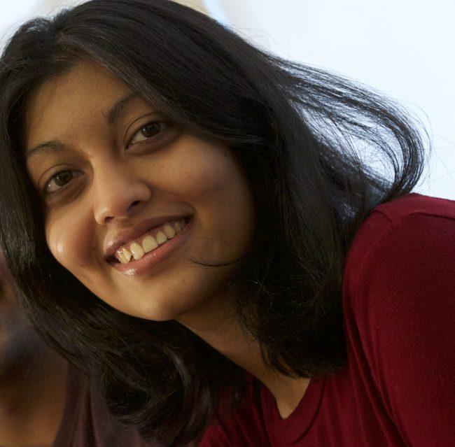 Anuya Patil
